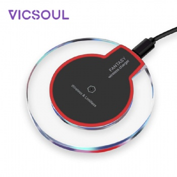 Wireless Charger YH-C001